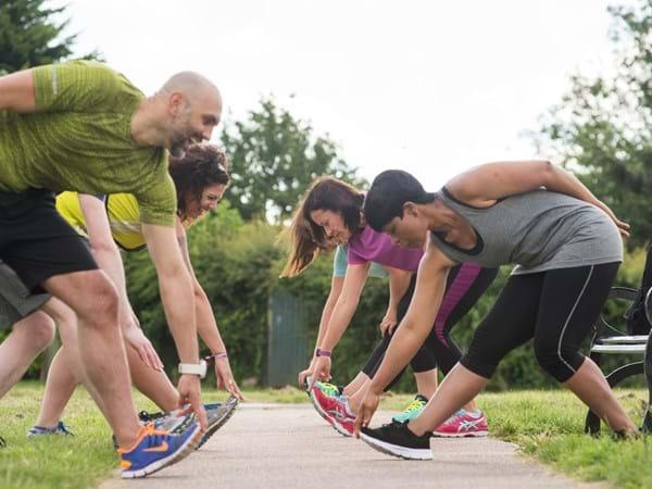 Find Running Groups Near Me | RunTogether